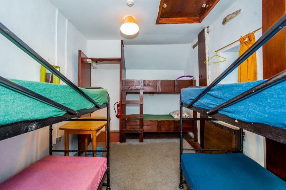 Old Stables 6 dorm