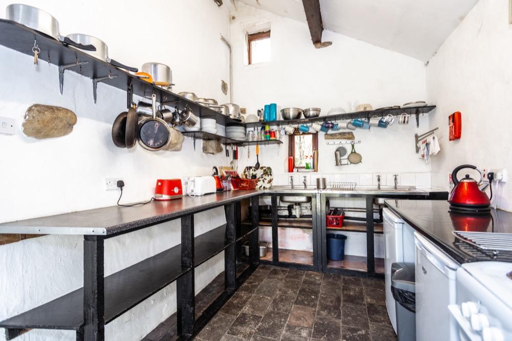 Pondside Kitchen